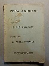 PEPA ANDREA
