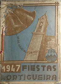 FIESTAS DE ORTIGUEIRA 1947