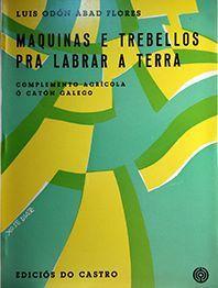 MAQUINAS E TREBELLOS PRA LABRAR A TERRA