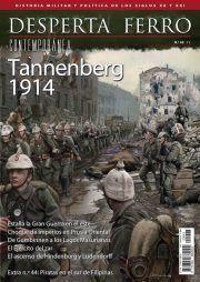 DESPERTA FERRO CONTEMPORÁNEA 43: TANNENBERG 1914