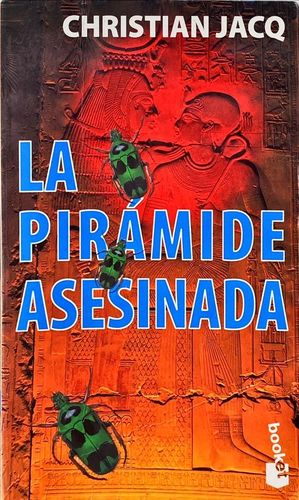 LA PIRAMIDE ASESINADA