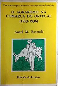O AGRARISMO NA COMARCA DO ORTEGAL (1893/1936)