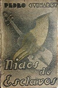 NIDOS DE ESCLAVOS