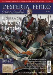 DESPERTA FERRO HISTORIA MODERNA 50: EL DUQUE DE ALBA EN FLANDES