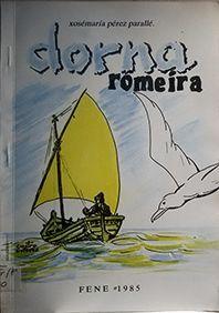DORNA ROMEIRA