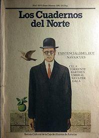 LOS CUADERNOS DEL NORTE