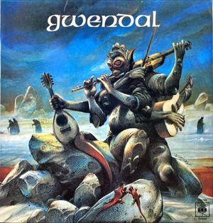 VINILO - GWENDAL