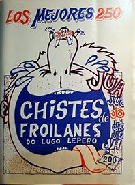 CHISTES DE FROILANES