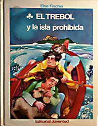 EL TRÉBOL Y LA ISLA PROHIBIDA