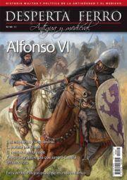 DESPERTA FERRO ANTIGUA Y MEDIEVAL 64: ALFONSO VI
