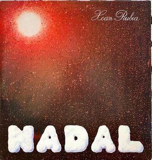 VINILO - NADAL