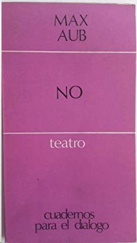 NO (TEATRO)