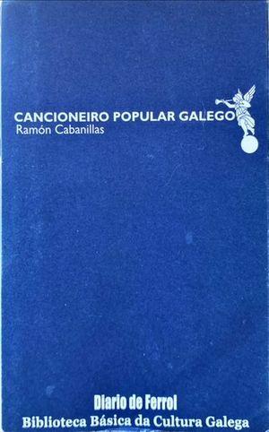 CANCIONEIRO POPULAR GALEGO