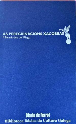PEREGRINACIONS XACOBEAS