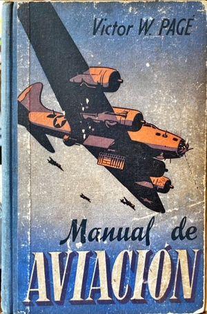 MANUAL DE AVIACIÓN