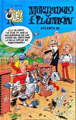 ATLANTA 96 Nº 132
