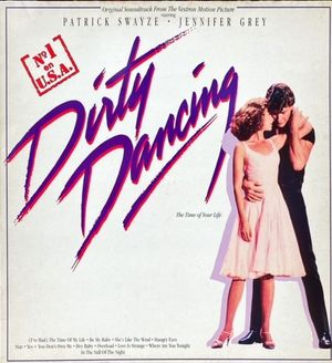VINILO -  DIRTY DANCING