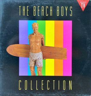 VINILO - THE BEACH BOYS COLLECTION