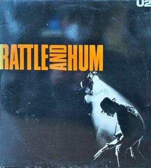 VINILO - BATTLE AND HUM