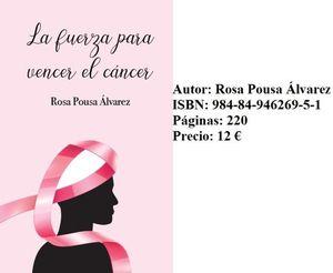 LA FUERZA PARA VENCER EL CANCER