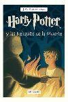 HARRY POTTER Y LAS RELIQUIAS DE LA MUERTE