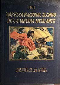 EMPRESA NACIONAL ELCANO DE LA MARINA MERCANTE