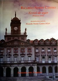 FERROL DE AYER (PRIMERA SERIE)