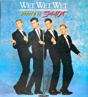 VINILO - POPPED IN SOULED OUT