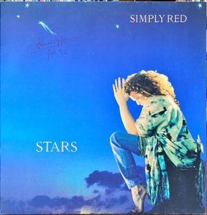 VINILO - STARS