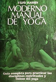 MODERNO MANUAL DE YOGA