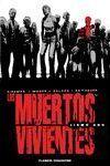 LOS MUERTOS VIVIENTES INTEGRAL Nº 01/08