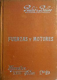 FUERZA Y MOTORES