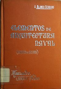 ELEMENTOS DE ARQUITECTURA NAVAL