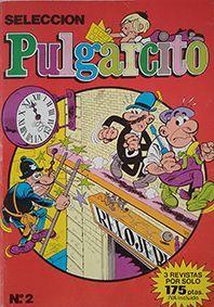 PULGARCITO - SELECCION