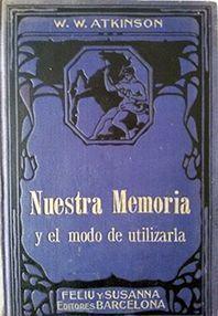 NUESTRA MEMORIA