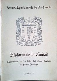 HISTORIA DE LA CIUDAD