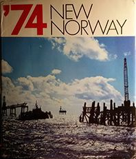 NEW NORWAY