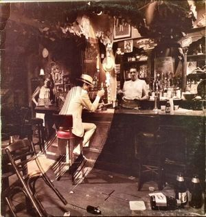 VINILO - IN THROUGH THE OUT DOOR