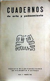 CUADERNOS DE ARTE Y PENSAMIENTO