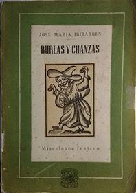 BURLAS Y CHANZAS