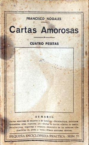 CARTAS AMOROSAS