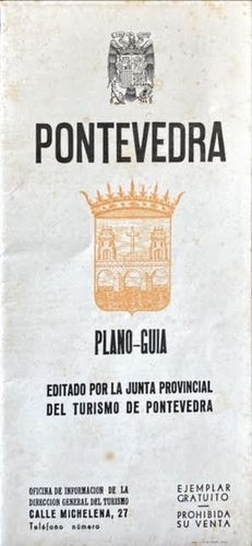 PONTEVEDRA PLANO-GUIA