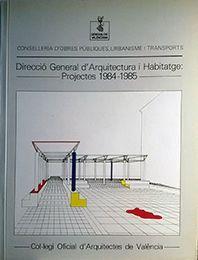 DIRECCIO GENERAL D ARQUITECTURA I  HABITAYGE