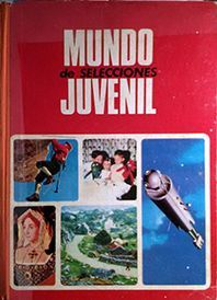 MUNDO DE SELECCIONES JUVENIL