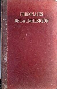 PERSONAJES DE LA INQUISICION