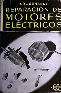REPARACION DE MOTORES ELECTRICOS TOMO II