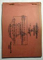 ESCUELA DE ARMAS SUBMARINAS  N� 1949