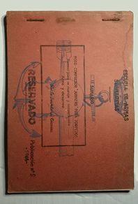 ESCUELA DE ARMAS SUBMARINAS  N�1946