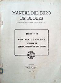 MANUAL DEL BURO DE BUQUES - CAPITULO 88