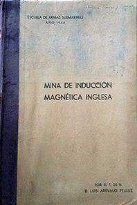 MINAS DE INDUCCION MAGNETICA INGLESA